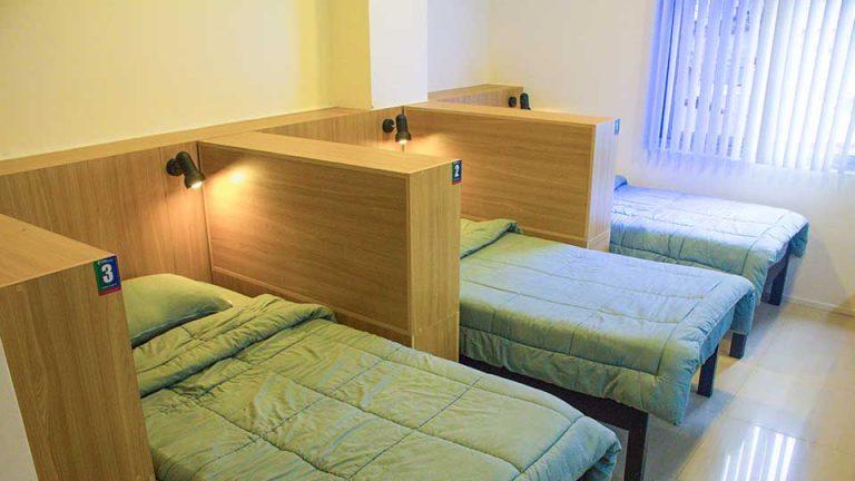 Chapis Accommodation