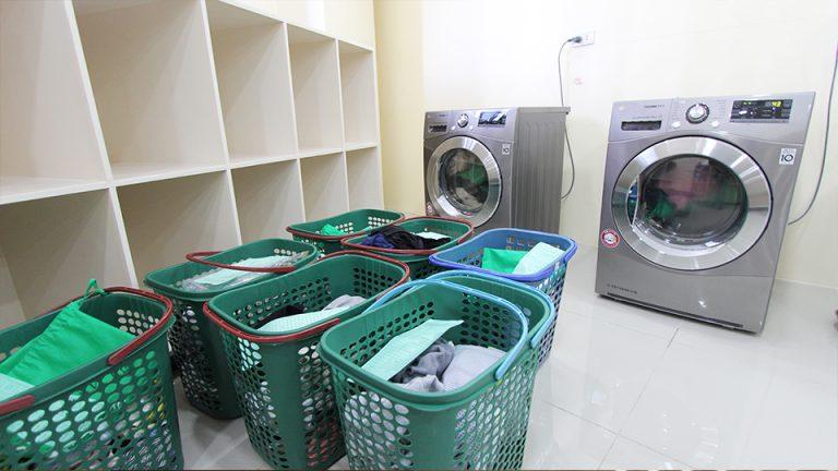 ห้องซักรีด 01