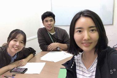 pines academy, baguio english academy, สถาบันสอนนภาษาเมืองบาเกียว