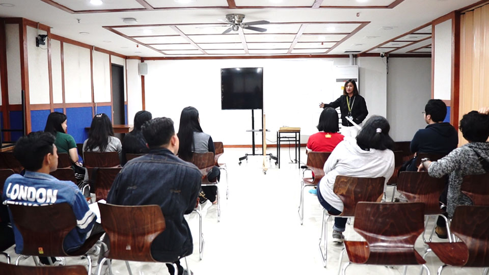 study english in the philippines celta