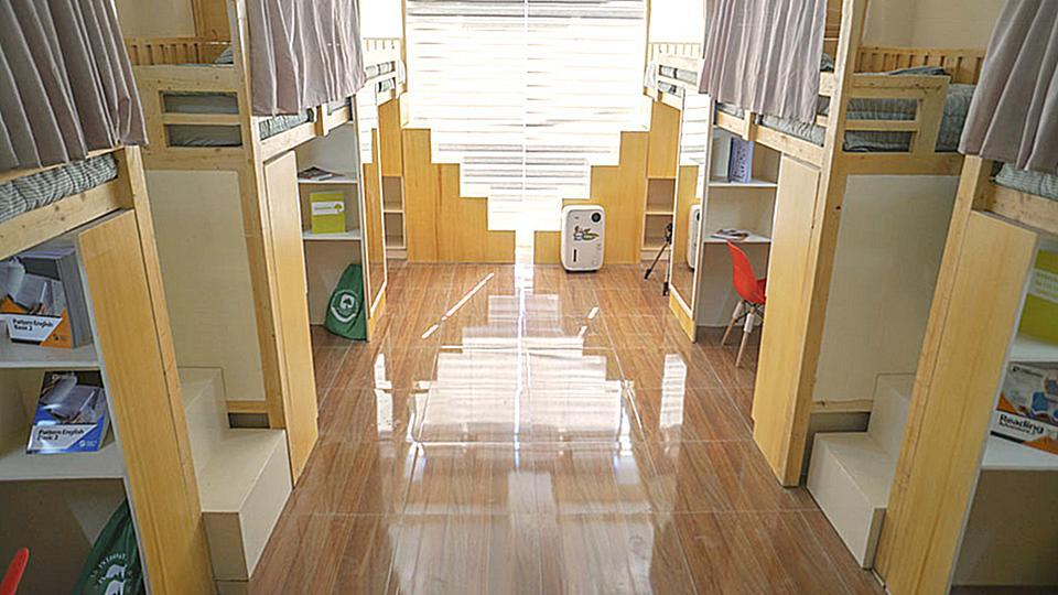 Main Campus Accommodation 1