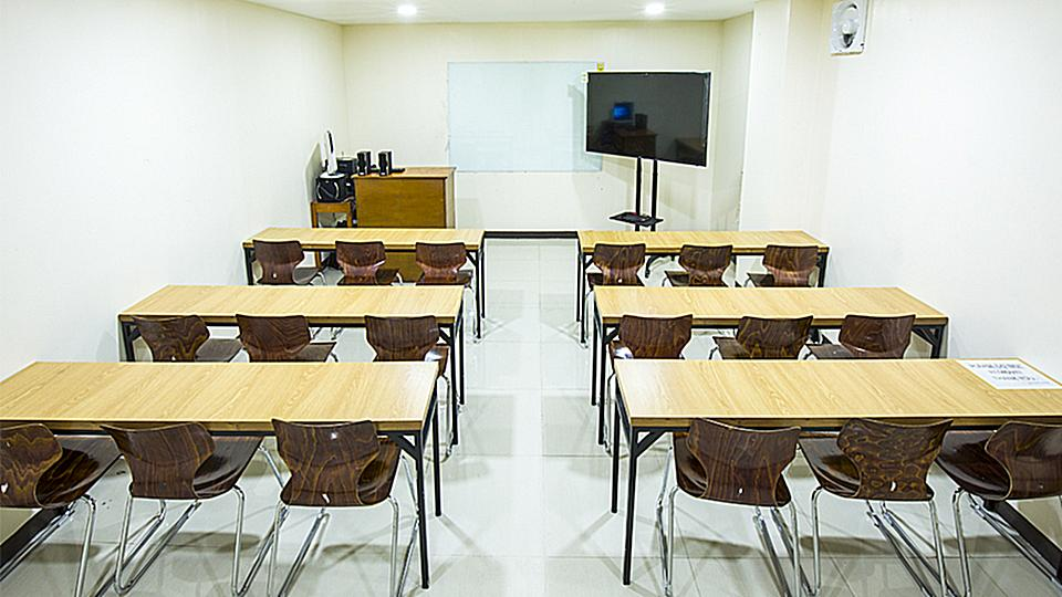 主校区 教室 1 CN