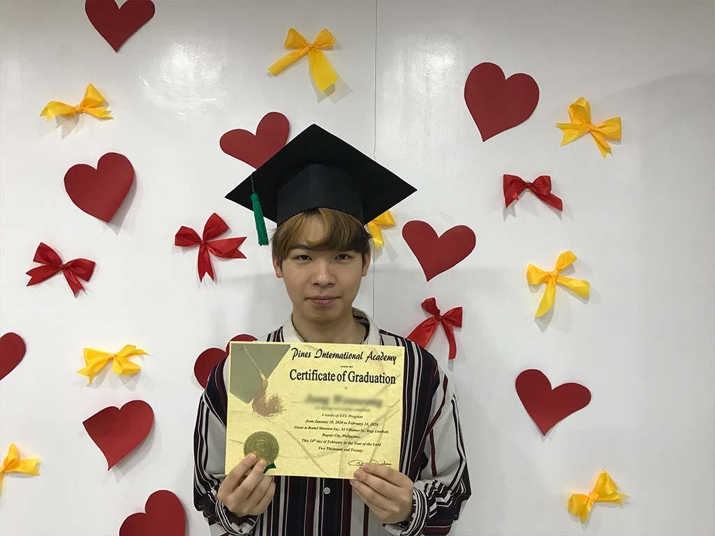 해외에서 영어를 공부 , study english abroad